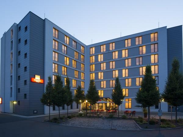 Leonardo hotel dresden altstadt hotel for Dresden hotel altstadt